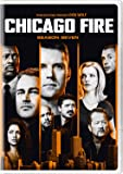 Chicago Fire: Season Seven [DVD]