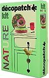 Decopatch - KIT003O - Kit de loisirs créatifs - Nature