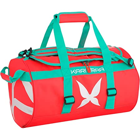 8f395377 Kari Traa Kari 30L Bag (Coral/Mint: Amazon.co.uk: Sports & Outdoors
