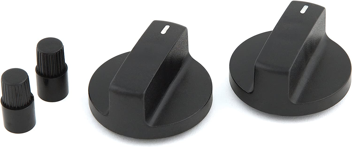 GrillPro 25940 Universal Control Knobs