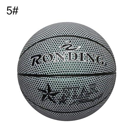 Adminitto88 - Balón de Baloncesto para Entrenamiento, Suave, para ...