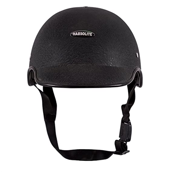 5cf58cacfa9 Autofy Habsolite All Purpose Safety Helmet with Strap (Black