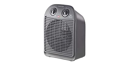 Bajaj Majesty RFX2 2000-Watt Room Heater (Black)