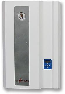 Calentador de calderas Heiztherme 24kW Saturn eléctricos de calefacción sistema eléctrico-calefacción central - hervidor