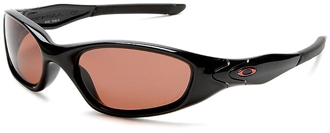 c99f8598676c Oakley Men's Minute 2.0 Polarized Sunglasses,Polished Black Frame/VR28  Lens,one size