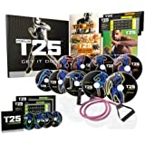 Shaun-T's FOCUS T-25 Deluxe Kit -14 DVD Workout