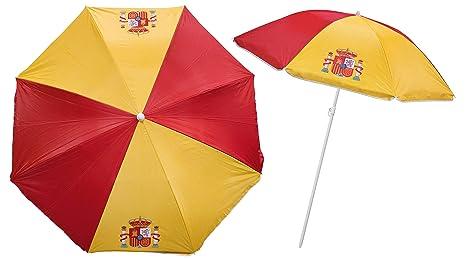 Lote DE 4 SOMBRILLA Proteccion UV ESPAÑA- Todos LOS DEMAS Colores Disponibles