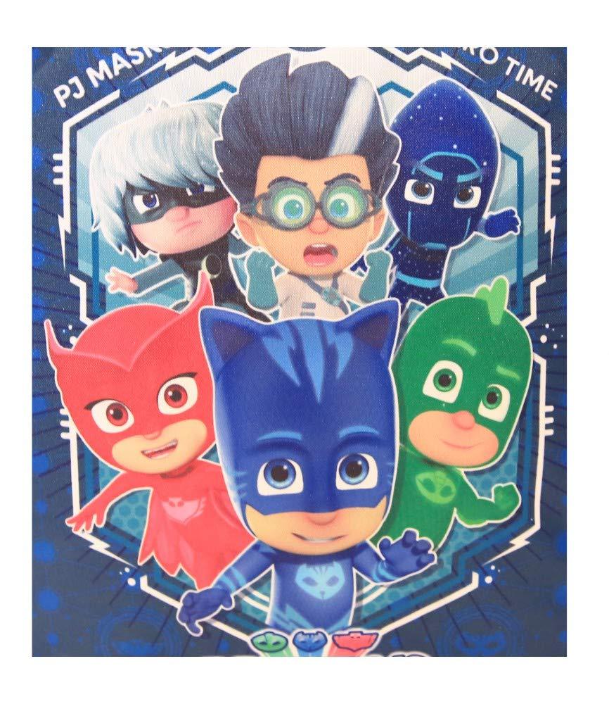 Bagtrotter PJ Masks - Mochila para Almuerzo, Color Azul ...