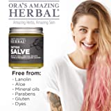 Ora's Amazing Herbal, Tattoo Aftercare, Tattoo