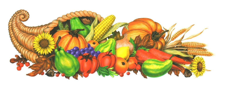 Amazon.de: dpr. Fensterbild Herbstfrüchte Füllhorn Herbst statisch ...