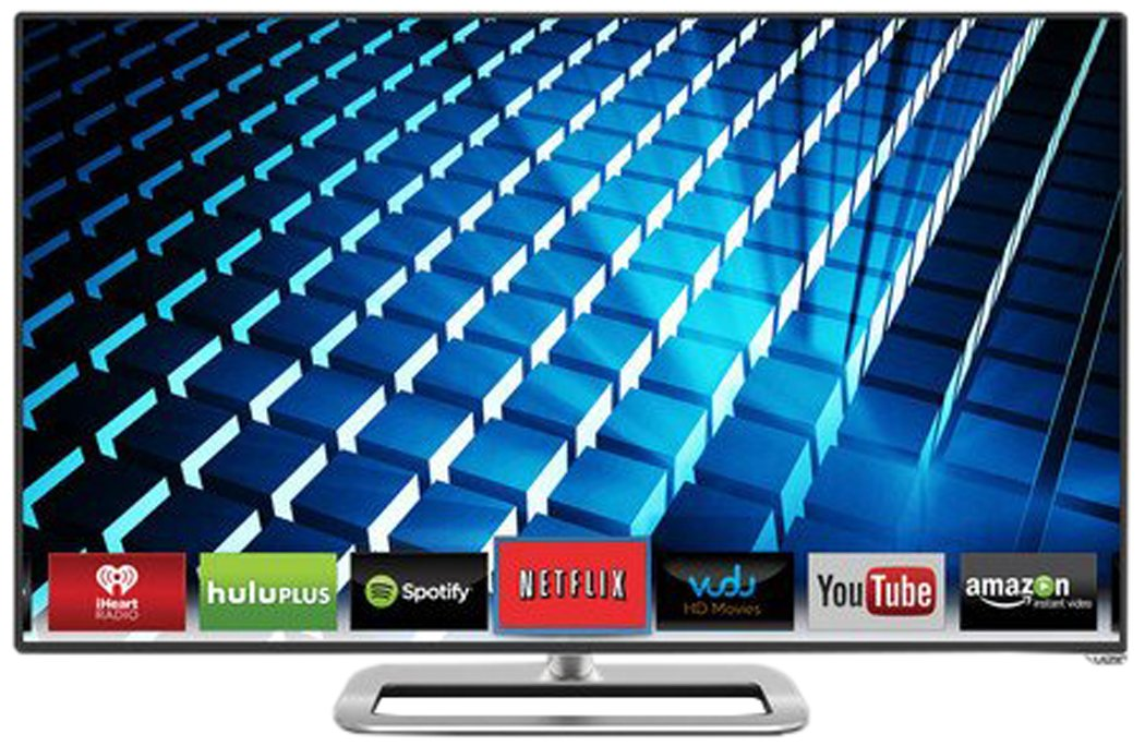 vizio m422ib1 42inch 1080p 240hz fullarray led smart tv amazonca electronics