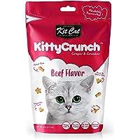 Kit Cat Kitty Crunch Beef Flavor Cat Treat 60g