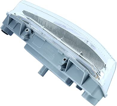 2PCS Front DRL Fog Light For Mercedes-Benz C-Class W204 S204 /& E-Class W212 OEM