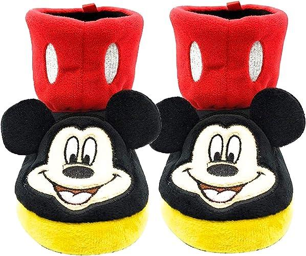 Amazon.com | Disney Mickey Mouse Boy's