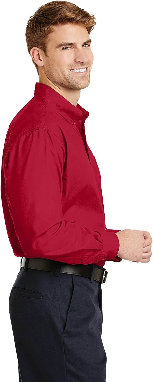 Cornerstone Long Sleeve Super Pro Twill Shirt SP17