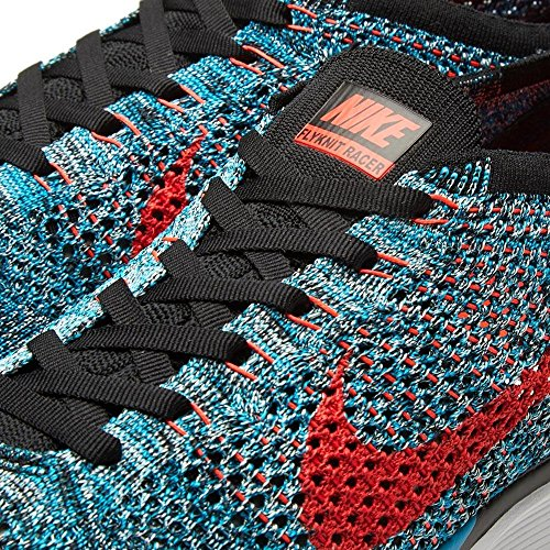 Racer Turq Unisex Nike Crimson glcr Rojo de Adultos Zapatillas Neo Ic Brght Flyknit Verde Deporte vwXX1R5xq