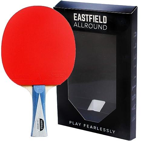 Superb Eastfield Allround Professional Table Tennis Bat Interior Design Ideas Oteneahmetsinanyavuzinfo