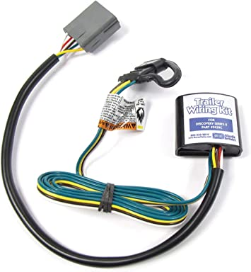 atlantic british trailer wiring kit ywj500120 for the land rover discovery 2 2003 mitsubishi eclipse wiring harness 2003 land rover discovery wiring harness #1