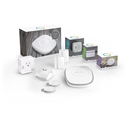 Smartthings Know And Control Your Home Kit Old Version Home