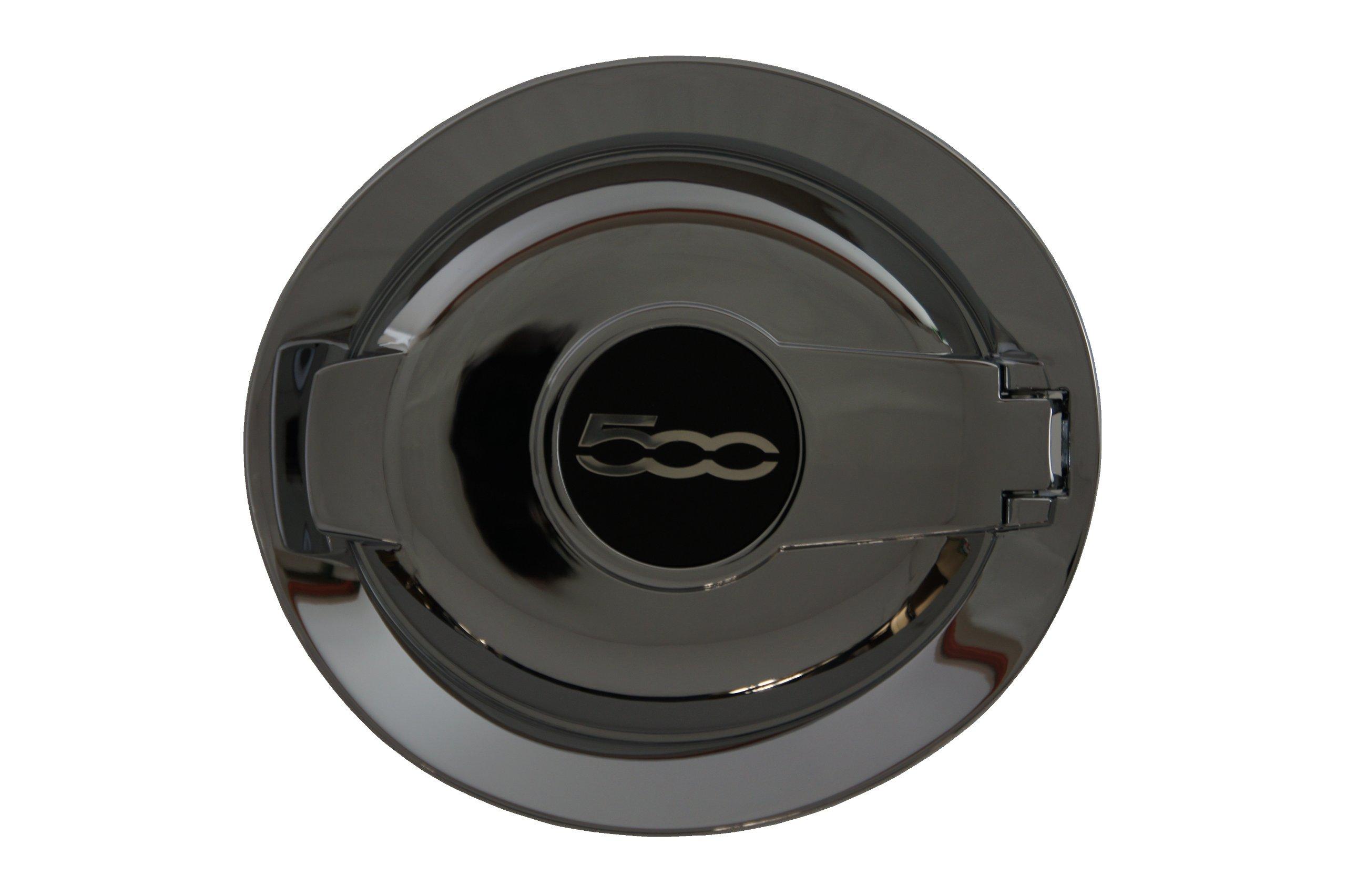 Fiat Genuine Accessories 82212507 Fuel Door 500/500C