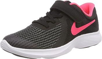 low priced 17383 993f9 Nike Kinder Laufschuh Revolution 4, Chaussures De Course Mixte Enfant