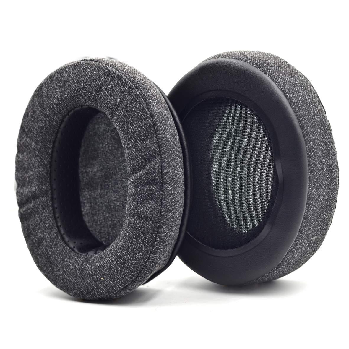 Almohadillas Auriculares AUDIO-TECHNICA M20 M20X M25 SX1 M30