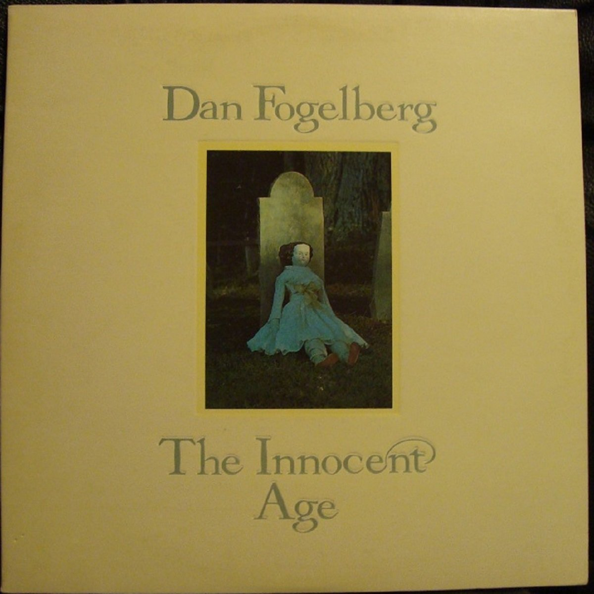 The Innocent Age by Epic Records