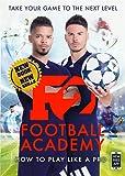 F2: Football Academy: New book, new skills!