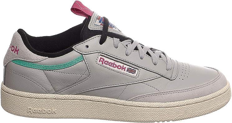 Amazon.com: Reebok Club C 85 Rad: Shoes