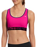 Champion Women's The Absolute Workout Double Dry Sports Bra