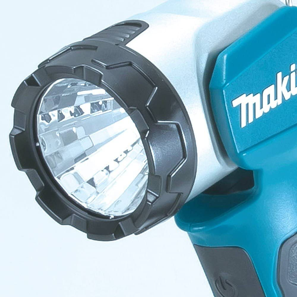 Makita DTD152Z 18 V LXT visseuse avec DML802 14.4V//18V DEL Travail Torche
