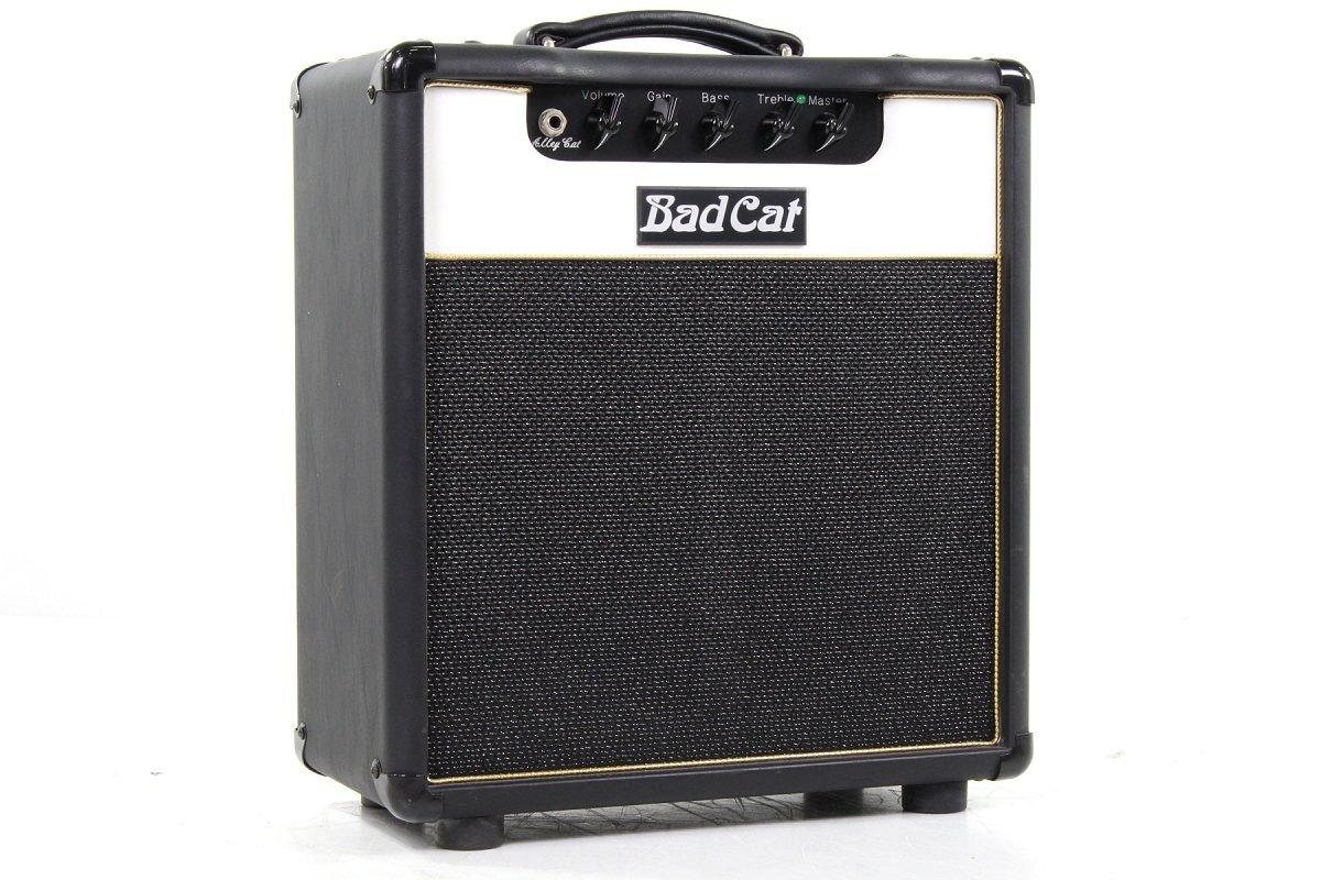 Bad Cat/ALLEY CAT 7.5Wギター用コンボアンプ B078PJGD9C