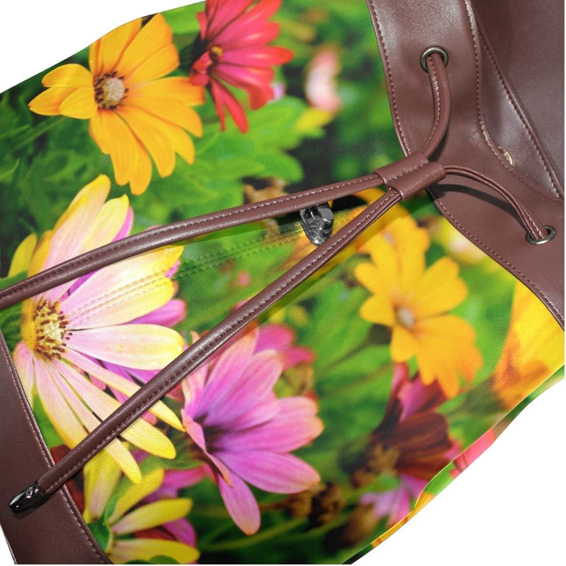 Shopping Bag Travel Bag Storage Bag For Men Women Girls Boys Personalized Pattern Prosperous Scenery School Bag Backpack