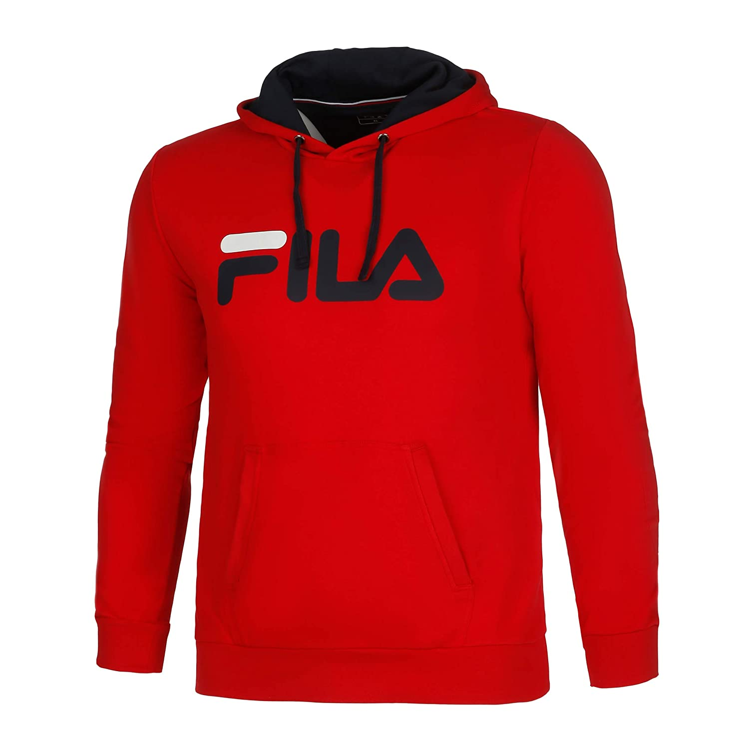 Fila Herren William Hoody 3XL