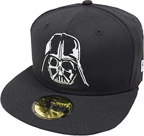 Star Wars Darth Vader Beanie Mütze Strickmütze Wintermütze Cap Hat Hut