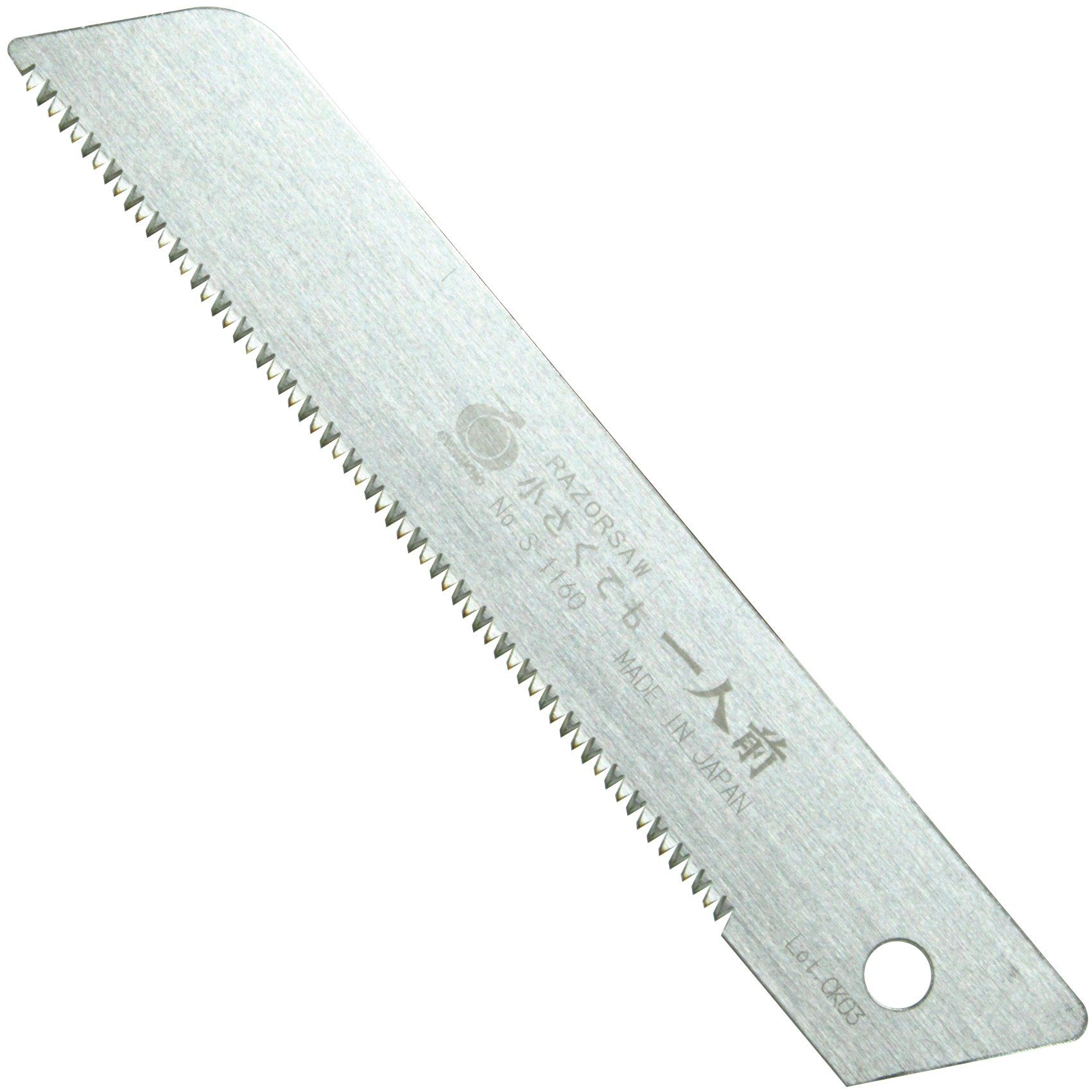 RAZOR Saw Extra blade S1160