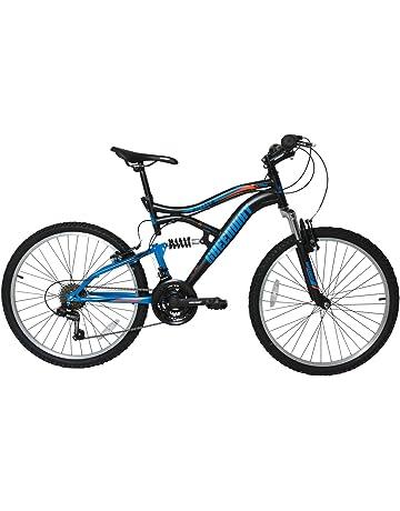 Greenway - Bicicleta de montaña (Multi suspensión) 61 cm