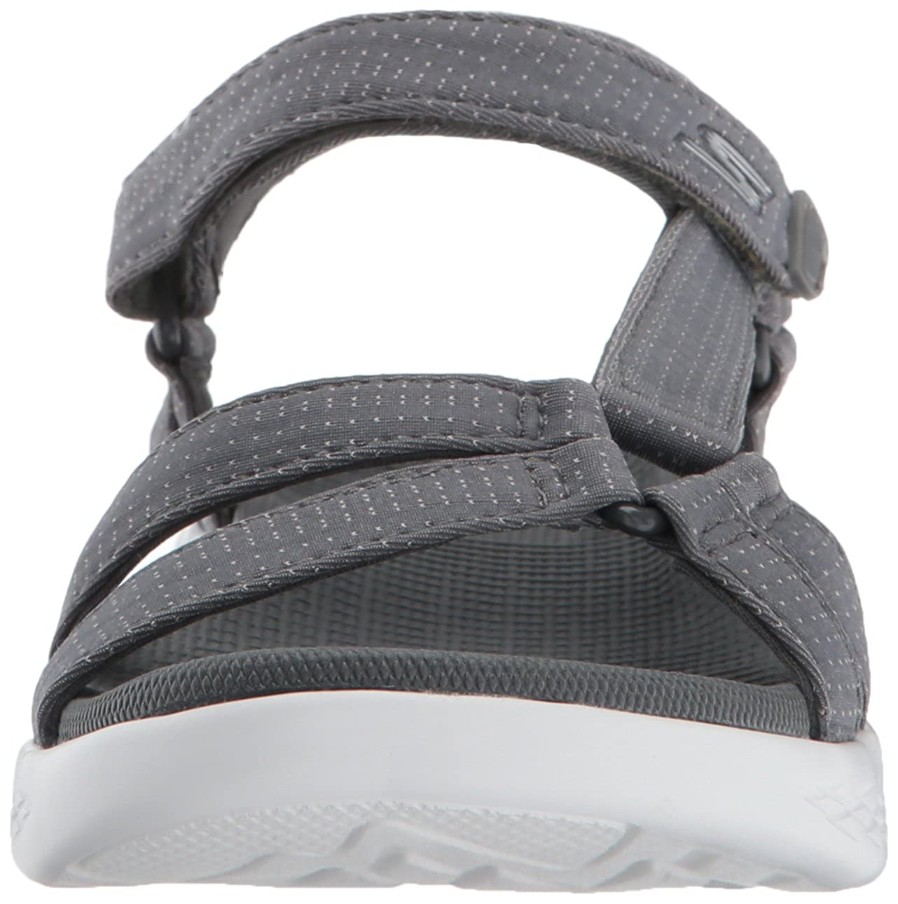 Skechers Damen Go Walk Max Privy Turnschuh