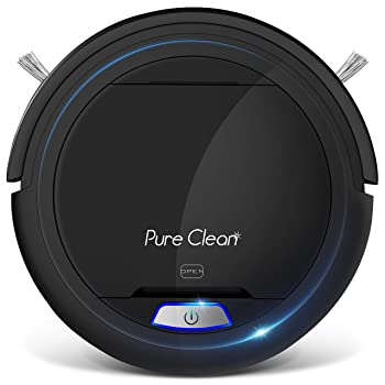 Pure Clean PUCRC26B.9 V3 Robot Vacuum
