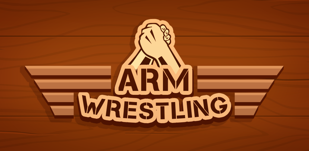 Arm wrestling win