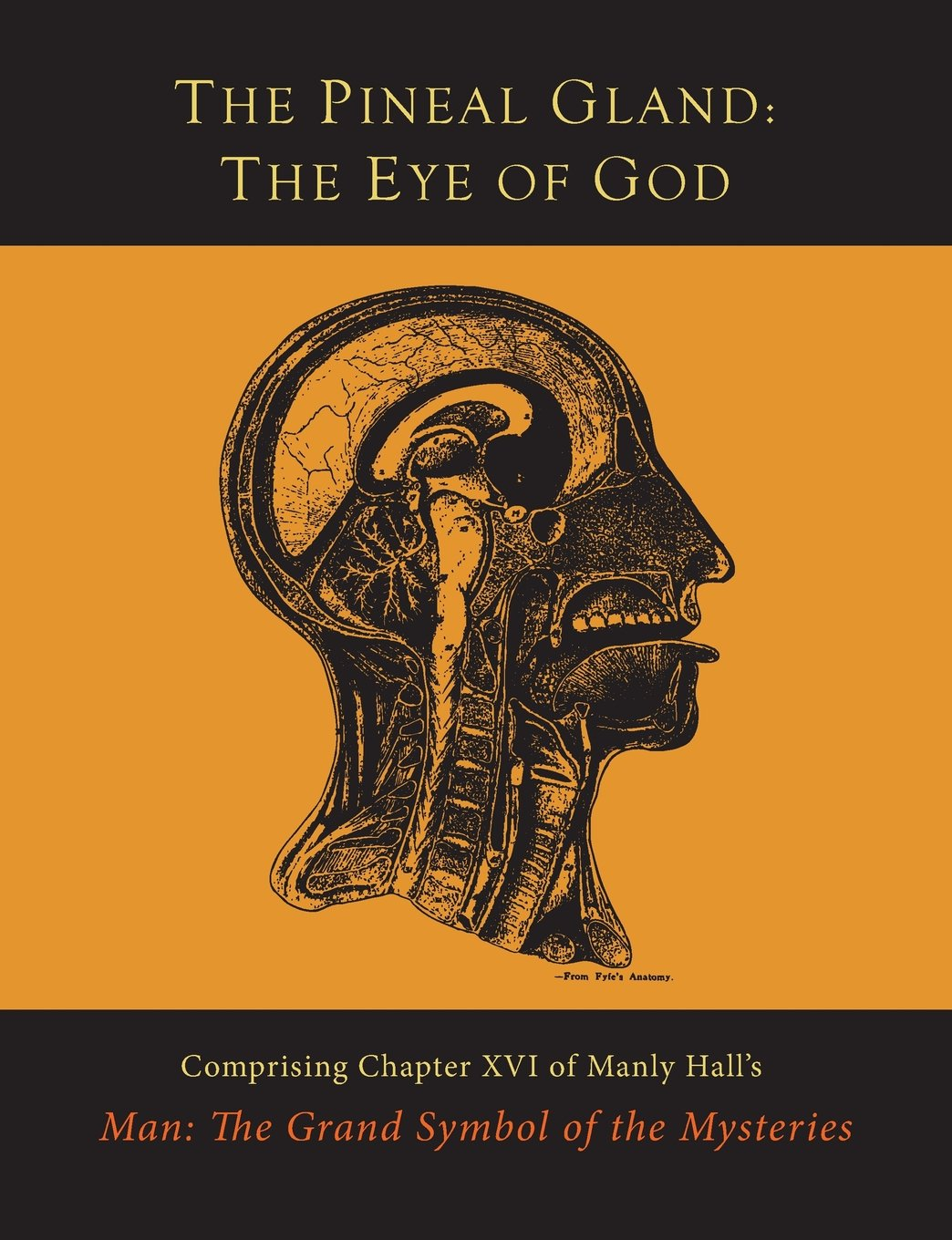 Amazon.com: The Pineal Gland: The Eye of God (9781614278450): Manly ...