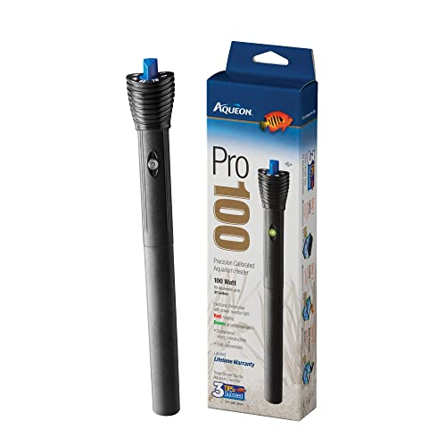 Aqueon Pro Heater 100W