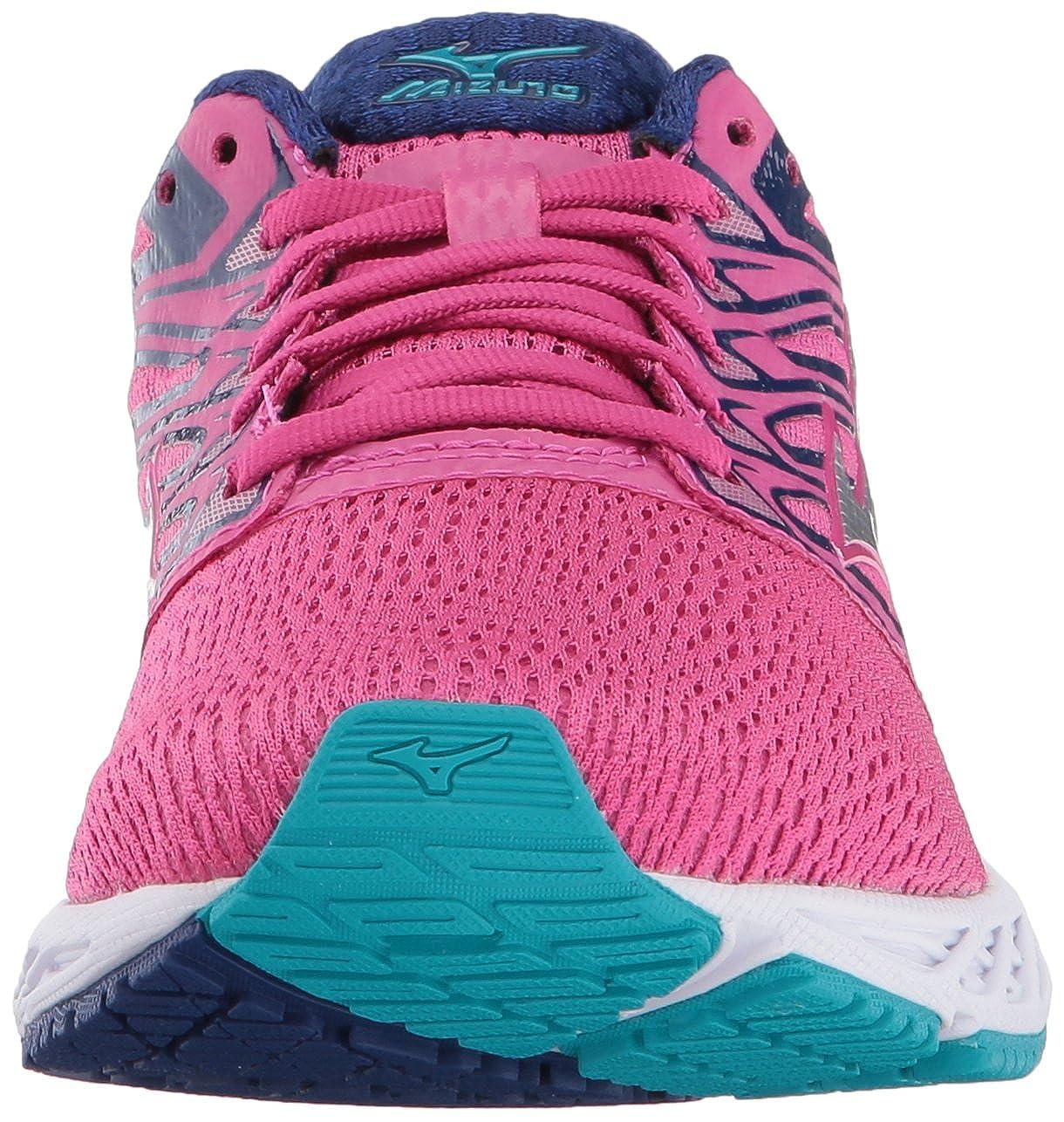 Mizuno Womens Wave Shadow Running Shoes