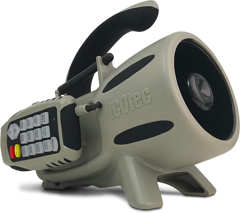 Icotec Gen2 GC300 Electronic Predator Call