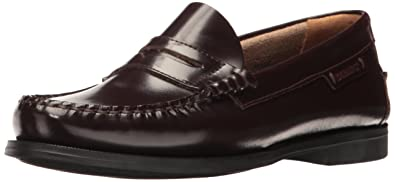 Plaza Bit, Mocassins (Loafers) Femme, Marron (Cordo Leather), 39 EUSebago