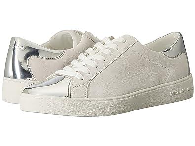 733dcf4cbe755 Amazon.com   MICHAEL Michael Kors Womens Frankie Sneaker   Fashion ...