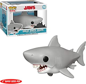 """Funko Pop! Movies: Jaws - Jaws 6"""""""