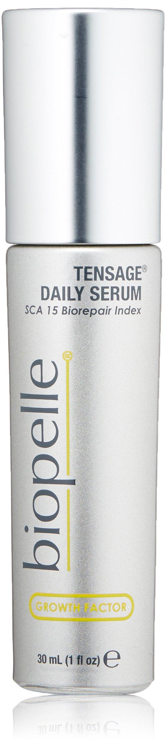 Biopelle Tensage Daily Serum SCA 15, 1 fl. oz.