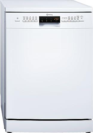 Balay 3VS705BA lavavajilla Independiente 13 cubiertos A++ ...