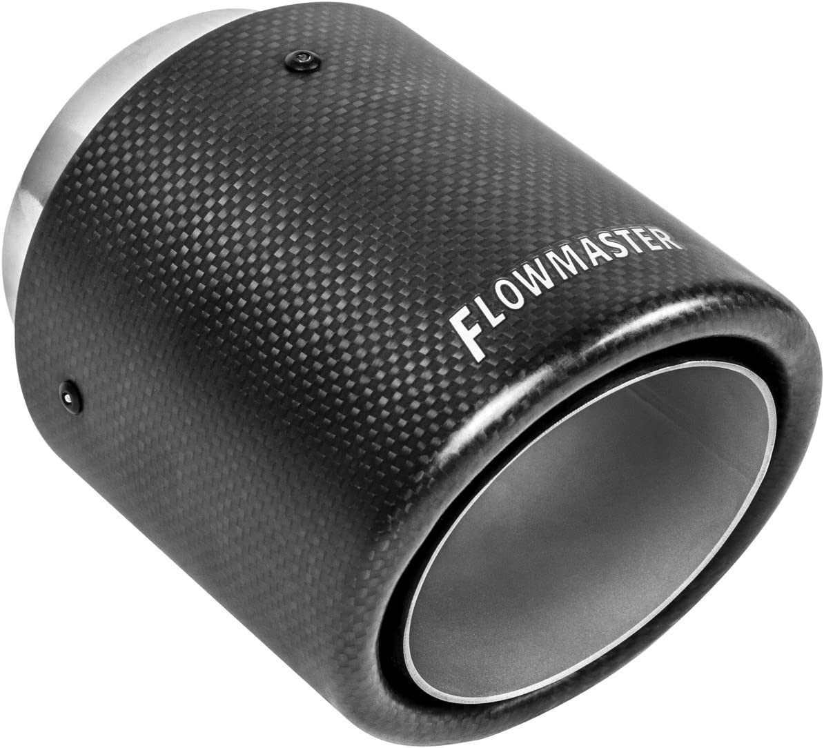 Flowmaster 2029263 Silver Large Exhaust
